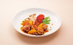 若鶏オレンジソース39.jpg