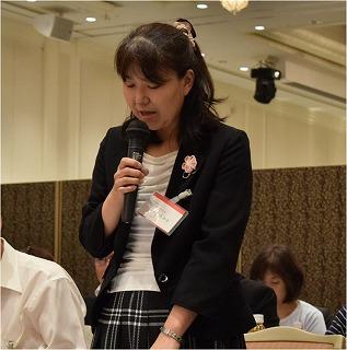 鳥取県生協 代議員