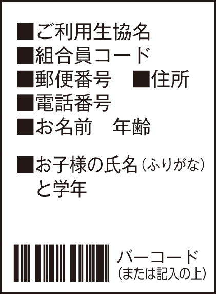 カゴメ_ハガキ_ウラ